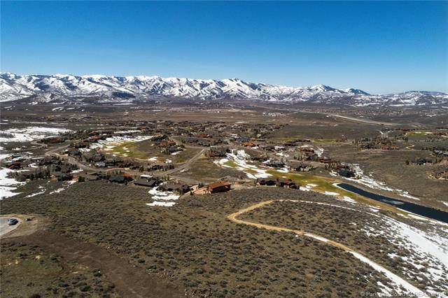7590 N Bugle Trail, Park City, UT 84098 (MLS #11903388) :: High Country Properties