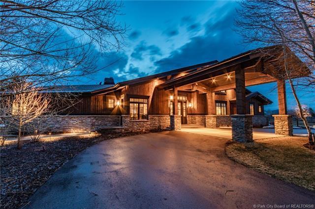 5049 N 400 W, Park City, UT 84098 (MLS #11903390) :: Lookout Real Estate Group