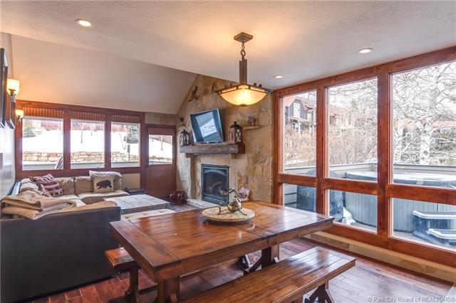 1660 Three Kings Drive #207, Park City, UT 84060 (MLS #11903468) :: High Country Properties
