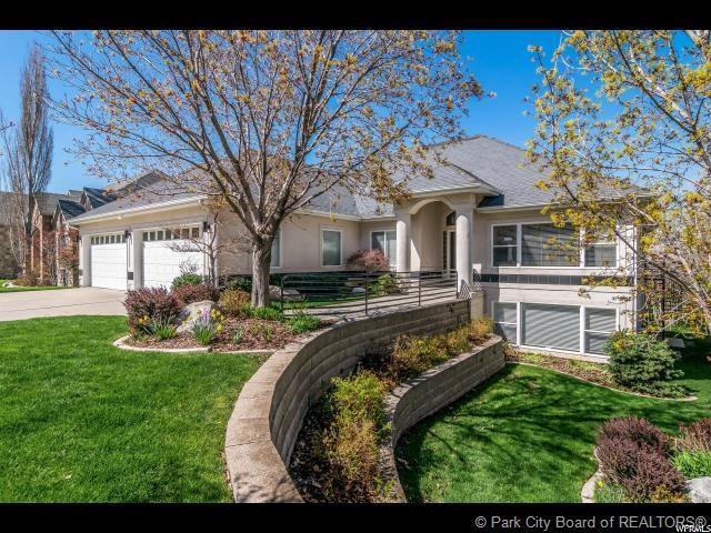 Other City - Utah, UT 84092 :: High Country Properties