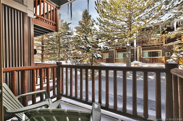 2325 Sidewinder Drive #804, Park City, UT 84060 (MLS #11903522) :: The Lange Group