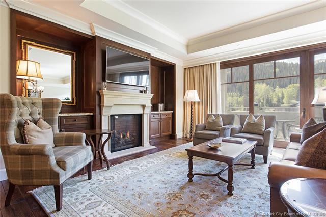 9100 Marsac Avenue #951, Park City, UT 84060 (MLS #11903547) :: High Country Properties
