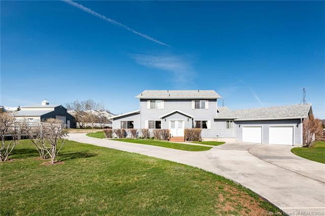 6325 Countryside Circle, Park City, UT 84098 (MLS #11903558) :: High Country Properties