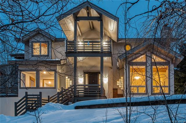2516 W Daybreaker Drive, Park City, UT 84098 (MLS #11904638) :: Lookout Real Estate Group