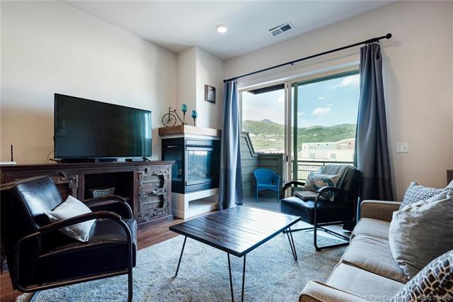 6169 Park Lane S #19, Park City, UT 84098 (MLS #11904713) :: Lookout Real Estate Group
