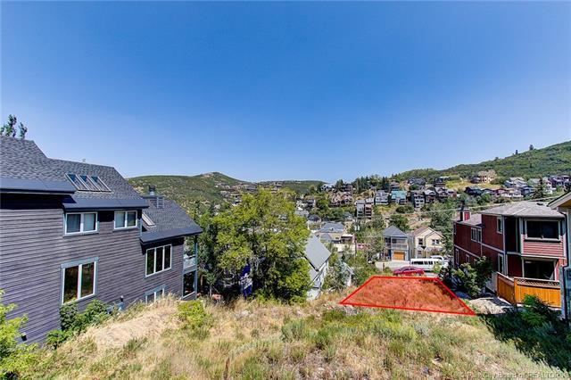 315 Park Avenue, Park City, UT 84060 (MLS #11904743) :: High Country Properties
