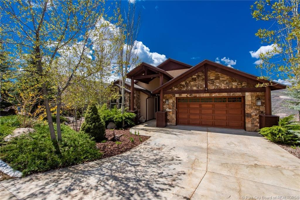 12437 N Ross Creek Drive, Heber City, UT 84032 (MLS #11904825) :: The Lange Group