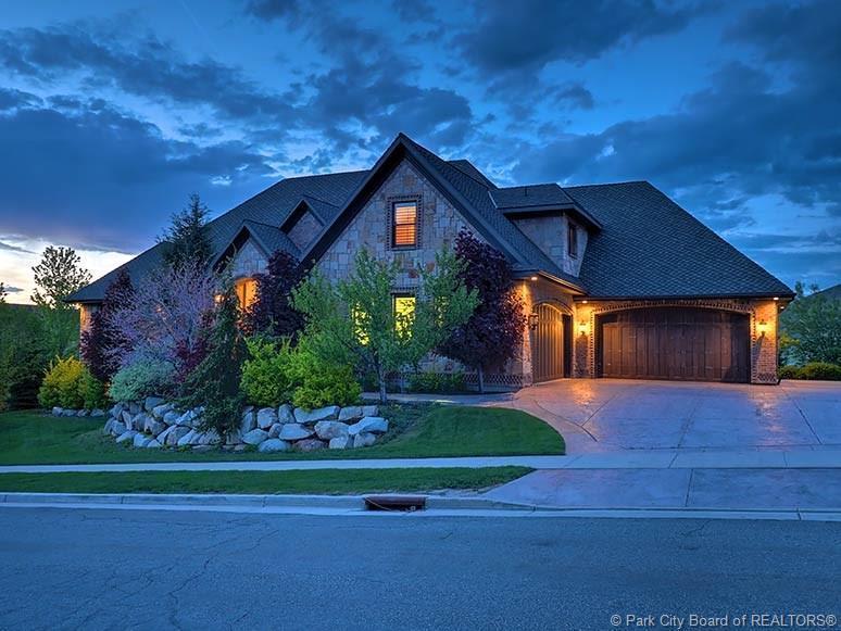 14229 S Canyon Vine Cove, Other City - Utah, UT 84020 (MLS #11904836) :: The Lange Group