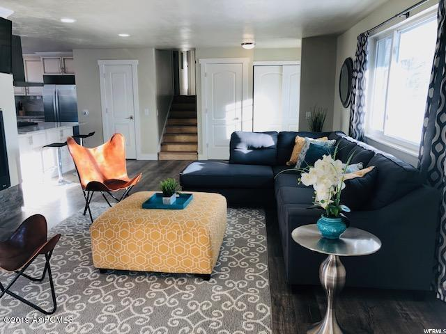 1794 W Teal Drive, Park City, UT 84098 (MLS #11906198) :: Lookout Real Estate Group