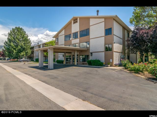 1450 Highland Cove Lane #209, Salt Lake City, UT 84106 (#11906518) :: Red Sign Team