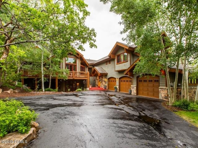 7339 Pinebrook Road, Park City, UT 84098 (MLS #11906652) :: Lookout Real Estate Group