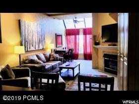 1415 Lowell Avenue #155, Park City, UT 84060 (MLS #11907034) :: The Lange Group