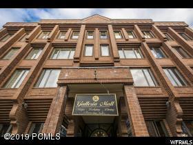 580 S Main Street #306, Park City, UT 84060 (MLS #11907036) :: Lookout Real Estate Group