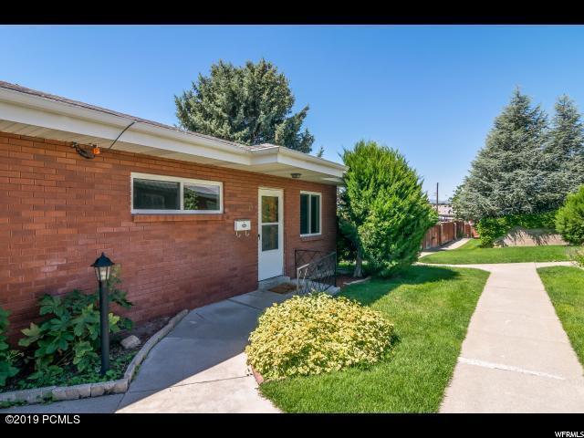 1765 E Lincoln Lane #15, Other City - Utah, UT 84124 (#11907048) :: Red Sign Team