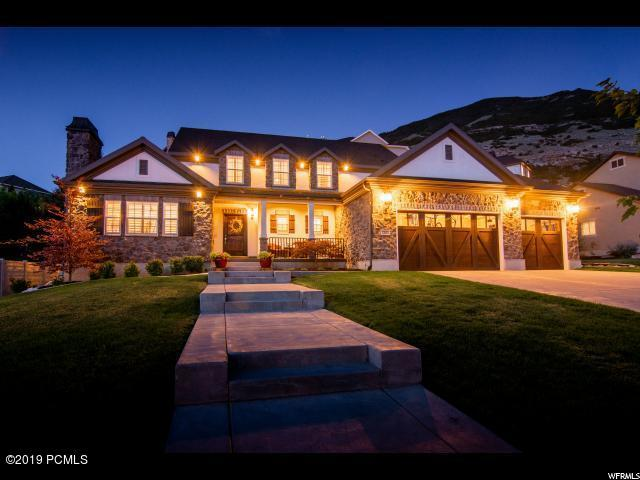 12041 Tuscany Creek Way, Other City - Utah, UT 84020 (#11907050) :: Red Sign Team