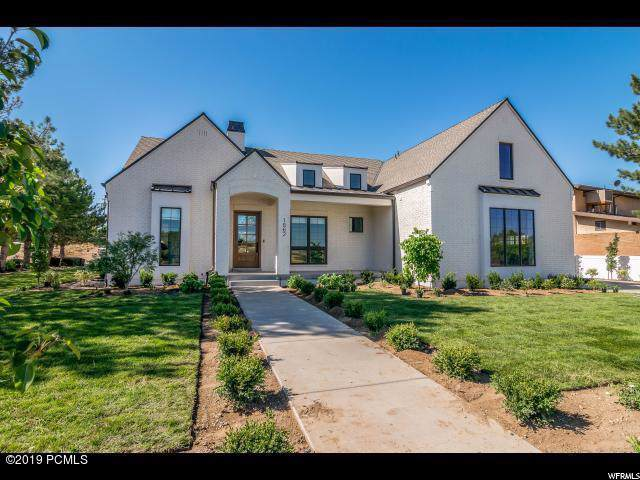 1862 Quail Crest Lane, Other City - Utah, UT 84092 (MLS #11907400) :: High Country Properties