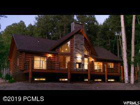 4570 S Buck Way, Heber City, UT 84032 (MLS #11907474) :: Lawson Real Estate Team - Engel & Völkers