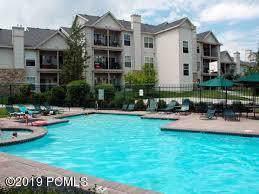 900 Bitner Road O-35, Park City, UT 84098 (MLS #11907497) :: Lawson Real Estate Team - Engel & Völkers