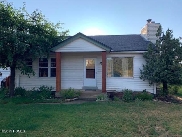 320 S 100 E Street, Kamas, UT 84036 (MLS #11907834) :: Lawson Real Estate Team - Engel & Völkers