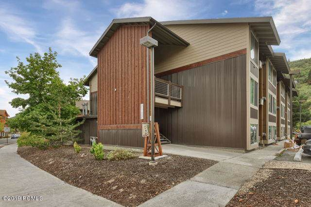 2015 Prospector Avenue #127, Park City, UT 84060 (MLS #11908215) :: High Country Properties