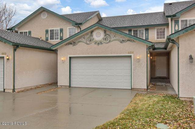 656 W 776, Midway, UT 84049 (MLS #11908606) :: Lawson Real Estate Team - Engel & Völkers