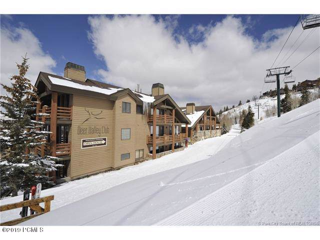 7720 Royal Street #181, Park City, UT 84060 (MLS #11908757) :: Lawson Real Estate Team - Engel & Völkers