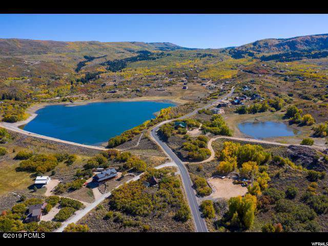 9491 E Lake Pines Drive, Heber City, UT 84032 (#11908819) :: Red Sign Team