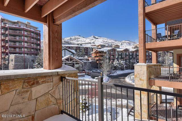 2669 Canyons Resort Drive #414, Park City, UT 84098 (#11908958) :: Red Sign Team