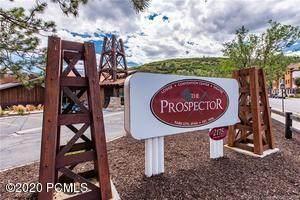 2105 Prospector Avenue #209, Park City, UT 84060 (MLS #12000632) :: Park City Property Group