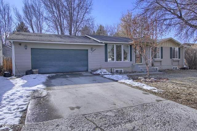 172 Antelope Drive, Coalville, UT 84017 (MLS #12000732) :: Lawson Real Estate Team - Engel & Völkers