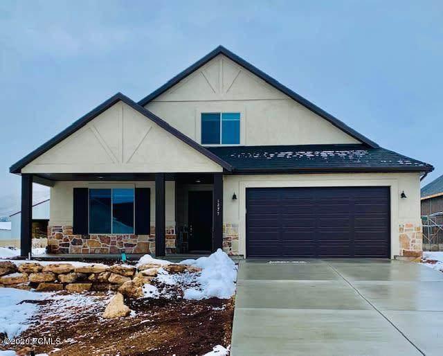 1277 Canyon View Road, Midway, UT 84049 (MLS #12000831) :: Lawson Real Estate Team - Engel & Völkers