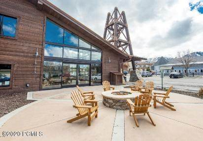 2105 Prospector Ave #208, Park City, UT 84060 (MLS #12001380) :: Lookout Real Estate Group