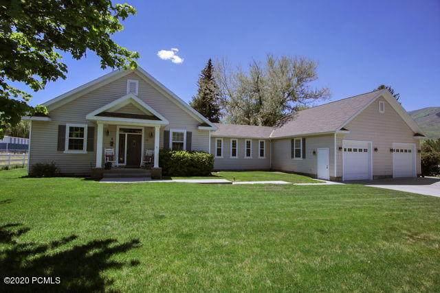 75 W Main Canyon Road, Wallsburg, UT 84082 (MLS #12001622) :: Lawson Real Estate Team - Engel & Völkers