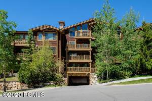 7447 E Royal Street #350, Park City, UT 84060 (MLS #12002282) :: Lookout Real Estate Group