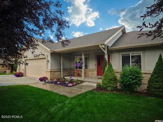 1639 N Callaway Drive, Heber City, UT 84032 (MLS #12002296) :: Lawson Real Estate Team - Engel & Völkers