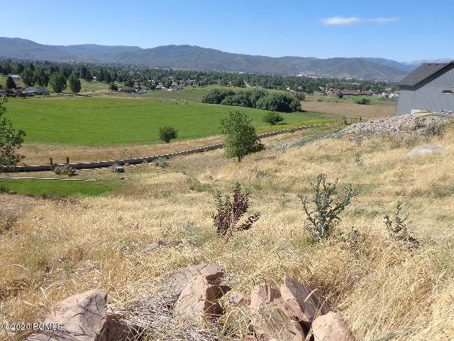 410 E Valley Dr, Heber City, UT 84032 (MLS #12002316) :: Lookout Real Estate Group
