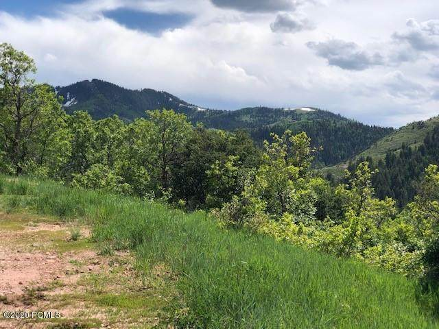 7144 Canyon Drive, Park City, UT 84098 (MLS #12002819) :: High Country Properties