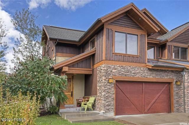 9903 Vista Drive, Heber City, UT 84032 (MLS #12002878) :: High Country Properties