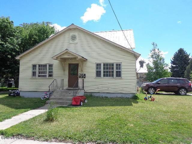 82 W 100 N, Heber City, UT 84032 (MLS #12003775) :: Park City Property Group