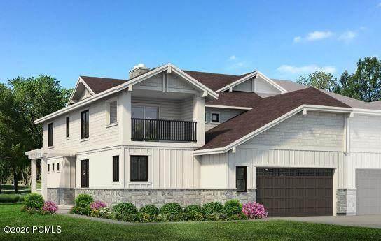 855 N Pinehurst Drive, Midway, UT 84049 (MLS #12004035) :: Lawson Real Estate Team - Engel & Völkers