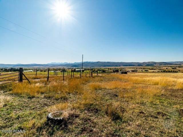 1099 N 3200, Kamas, UT 84036 (MLS #12004108) :: High Country Properties