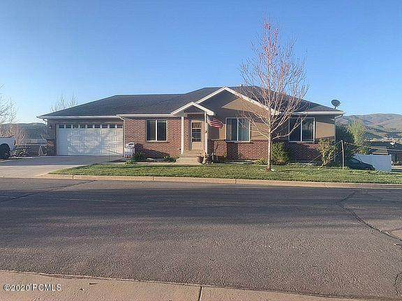 197 E Bench Way, Coalville, UT 84017 (MLS #12004152) :: Lawson Real Estate Team - Engel & Völkers