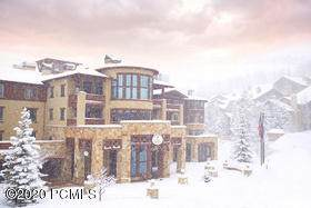 7815 E Royal Street C453, Park City, UT 84060 (MLS #12004298) :: Park City Property Group