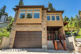270 Aspen Drive Ddr, Park City, UT 84098 (MLS #12004320) :: Park City Property Group