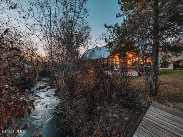 2698 River Birch Lane, Kamas, UT 84036 (MLS #12004327) :: High Country Properties