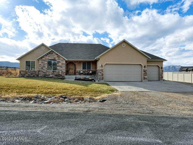 1650 E 4800, Heber City, UT 84032 (MLS #12004492) :: Lookout Real Estate Group