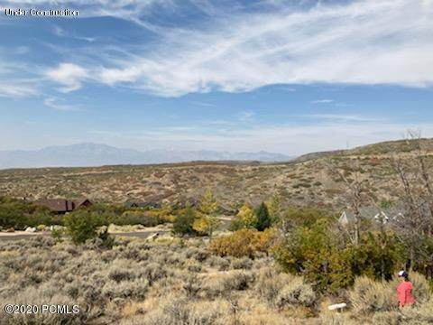 250 Pole Drive, Heber City, UT 84032 (MLS #12004501) :: Lookout Real Estate Group