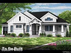 702 Bridal Creek Lane, Heber City, UT 84032 (MLS #12004572) :: Park City Property Group