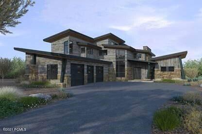738 Haystack Mountain Drive, Heber City, UT 84032 (MLS #12100795) :: Summit Sotheby's International Realty