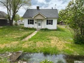 437 W 100, Heber City, UT 84032 (MLS #12102158) :: High Country Properties